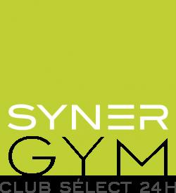 Synergym.ca Logo